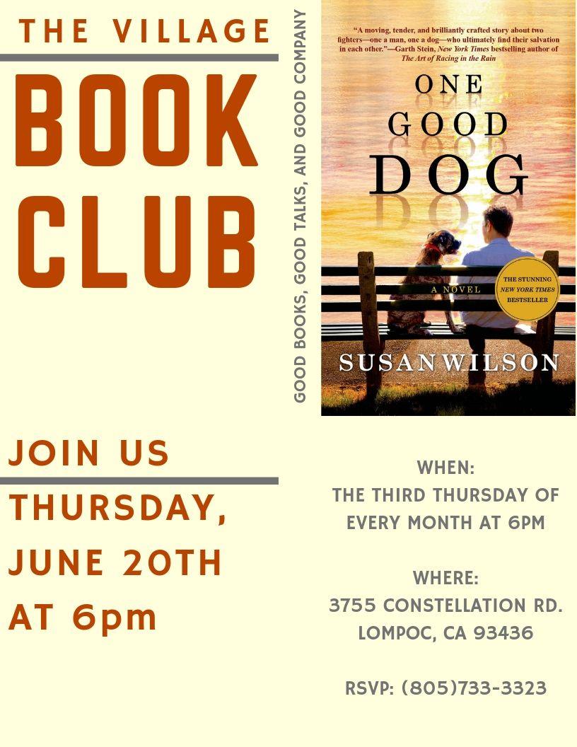 Book Club (10)