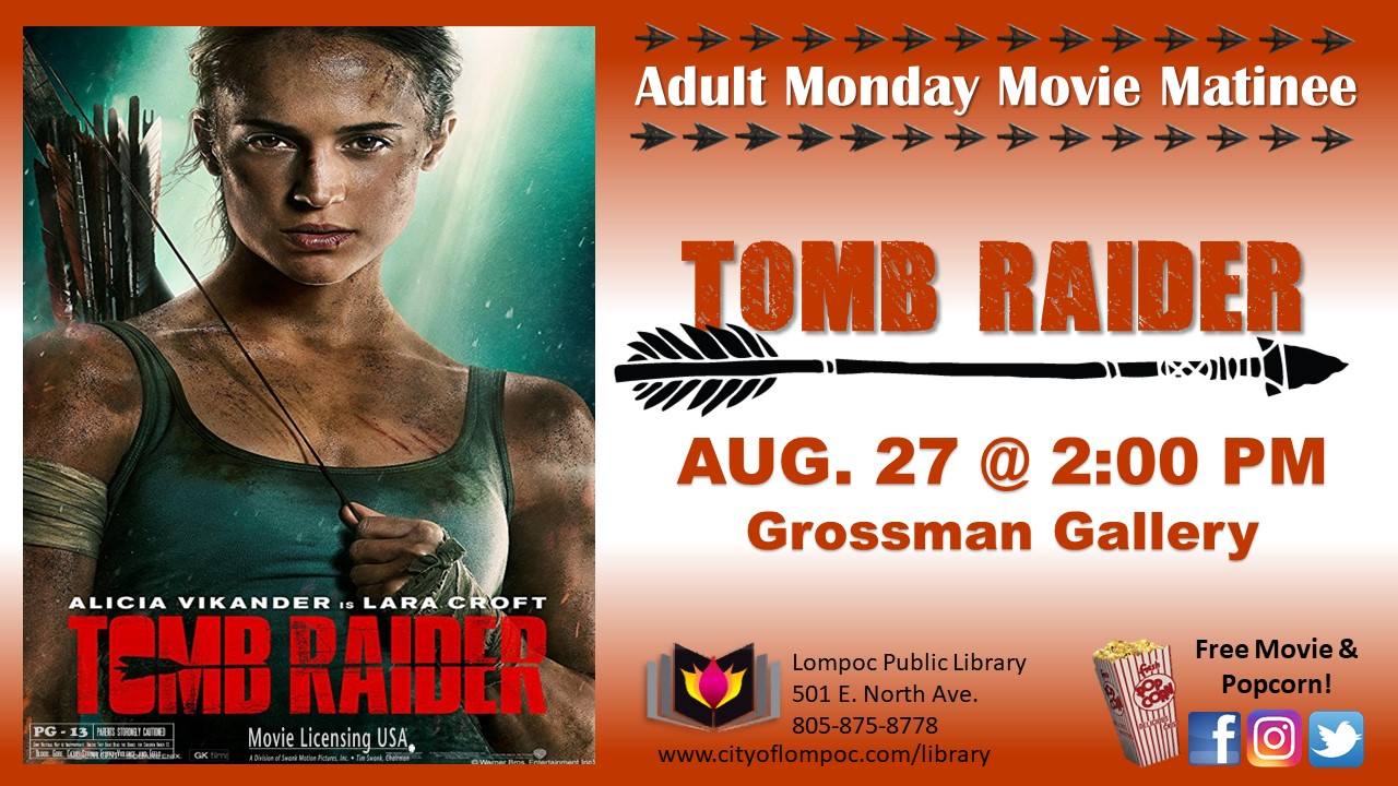 Adult Film Online adult movie monday matinee | calendar month view | lompoc, ca
