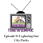 Episode 9 city parks