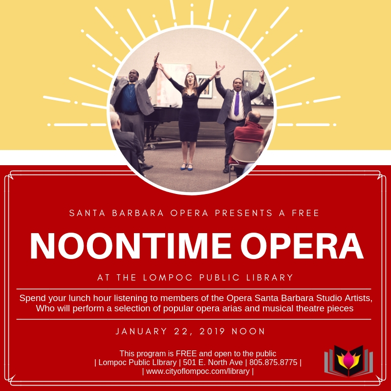 NOOntime opera