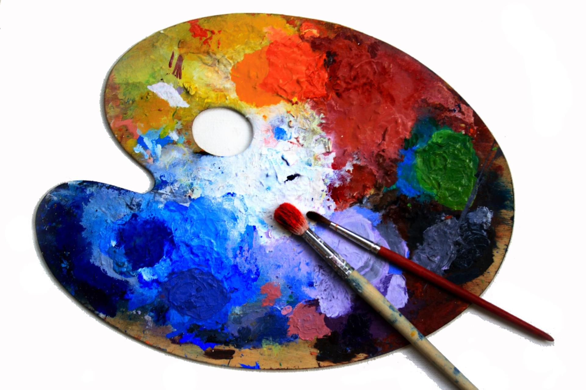 Lompoc Library Call To Artists