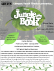 "Participants Sought For ""Disney's Jungle Book Kids"""