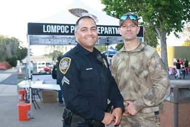 Police | Lompoc, CA