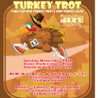 Registration Open For Lompoc Turkey Trot