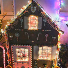 Winners Announced For Lompoc Holiday Decoration Contest