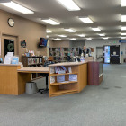 Village Library To Be Closed During Carpet Installation