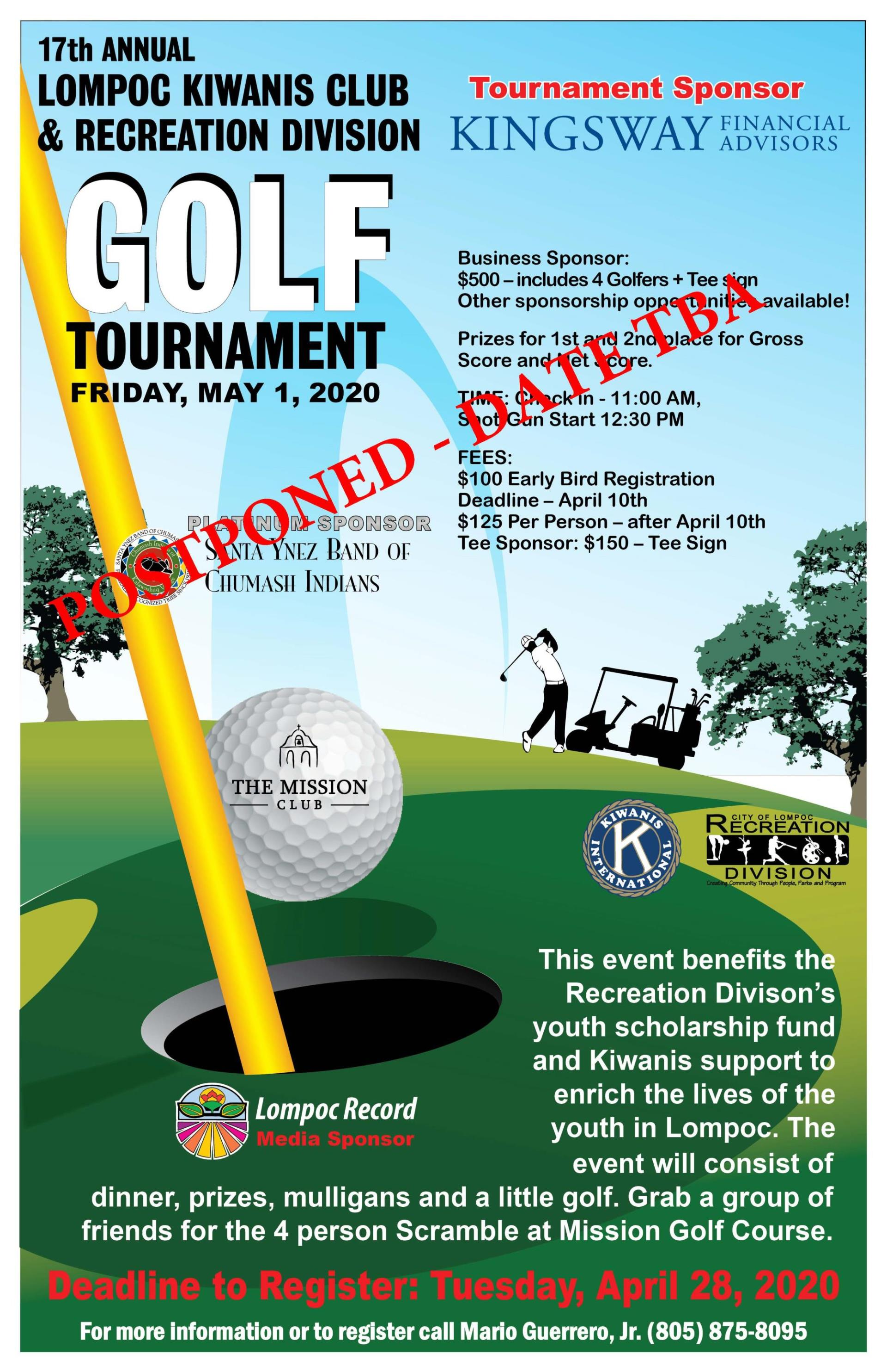 LPRD_PAL 17th Annual Golf 2020 Poster_2020_02_10_POSTPONED